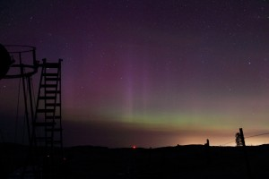 Aurora at Fishtrap 4
